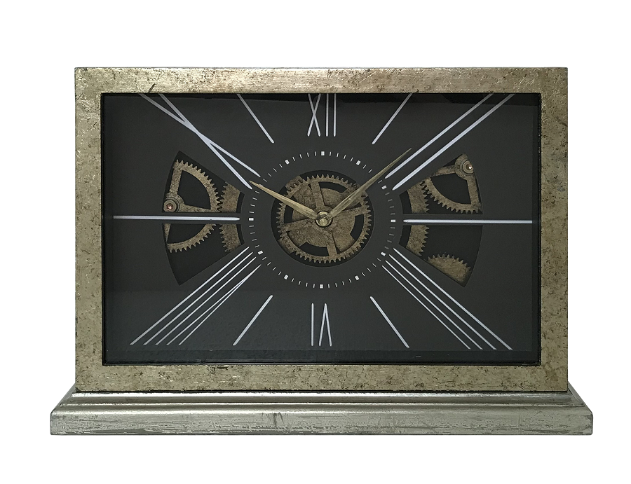 FANCY - New Orleans Clock 46cm-1