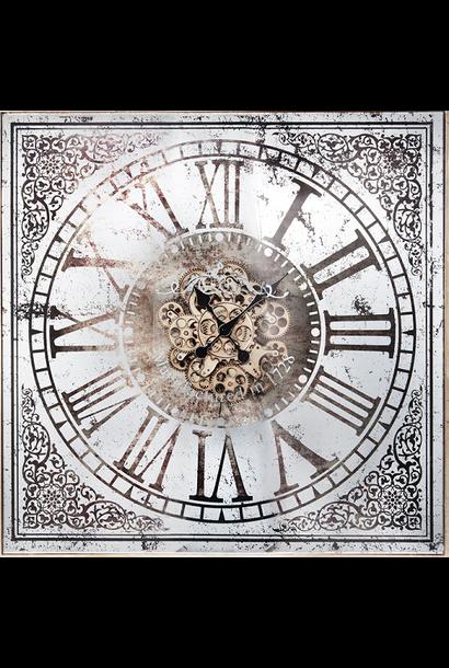 Horloge Murale Cabret 82cm