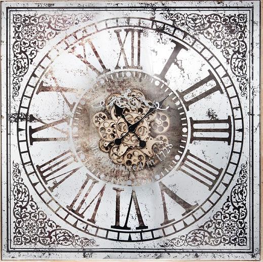 FANCY - Cabret Wall Clock 82cm-1