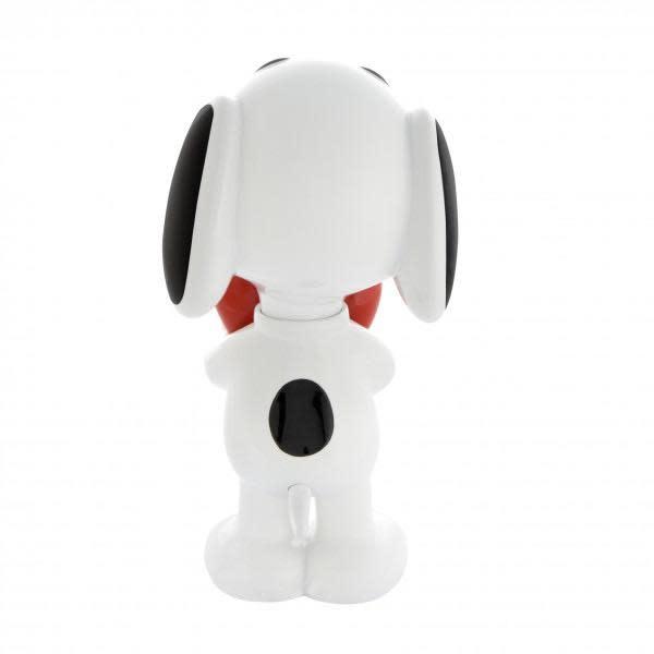 Snoopy Heart Lacquer Original 27cm-2