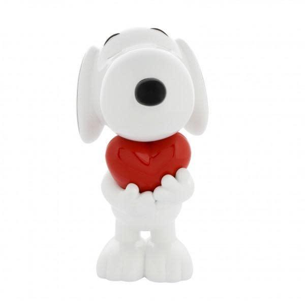 Snoopy Heart Lacquer Original 27cm-4