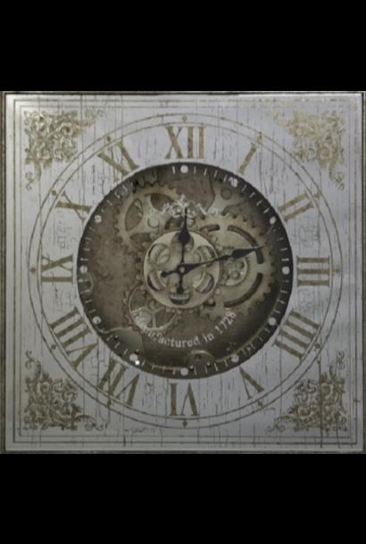 Horloge Murale Cabret 45cm