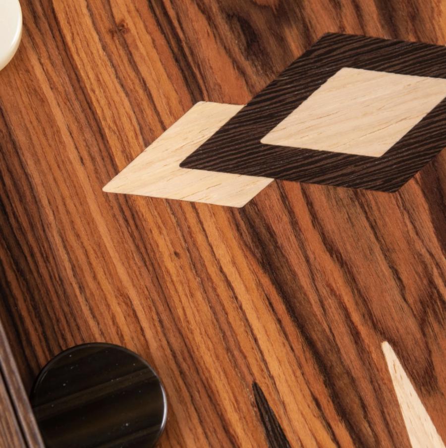 Brown Wood Backgammon Games-6