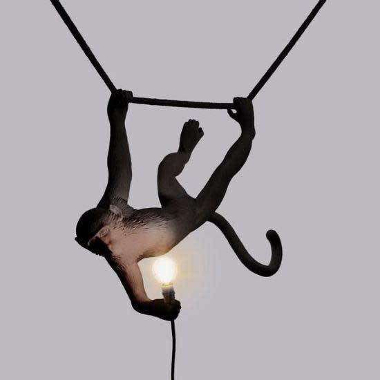 Rope Monkey Lamp-2