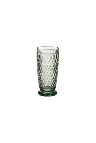 Glass Boston Green