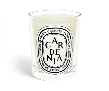 Candle Gardenia 190gr-1
