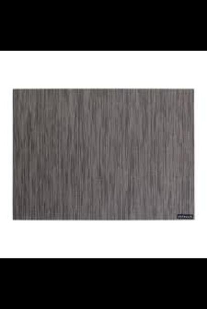 Set de Table Bamboo Flanelle Gris 36x48cm