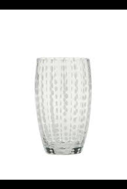 Transparent Goblet Glass