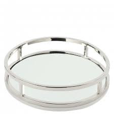 Modena Mirror Tray D30cm-1