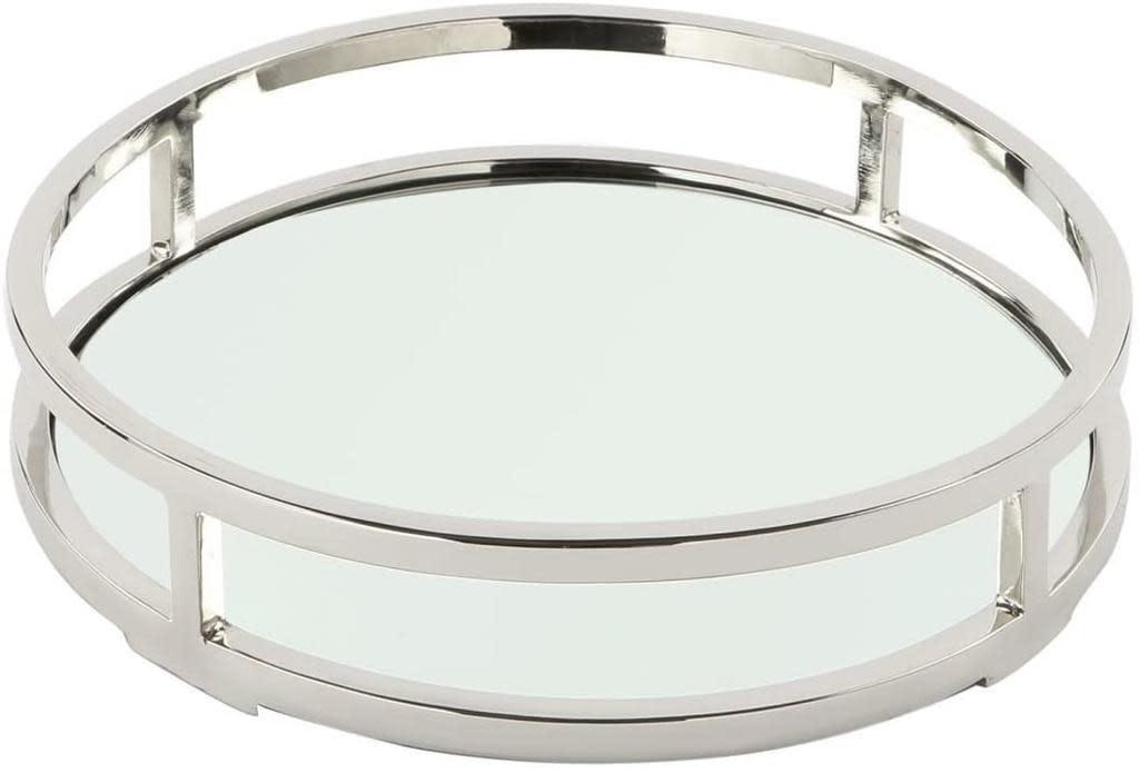 Modena Mirror Tray D30cm-4