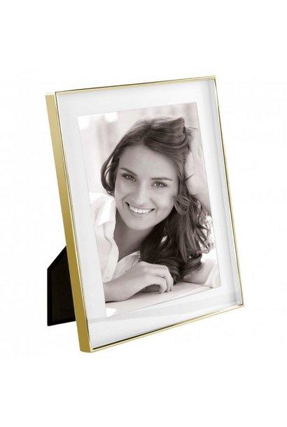 Photo Frame Kim Gold 20x25cm