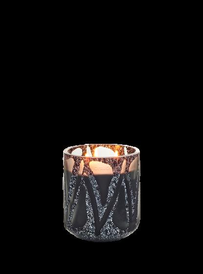 Candle Nature Grey Zanzibar S-1