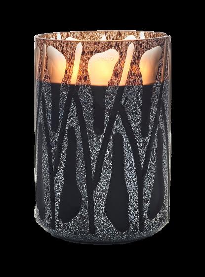Candle Nature Grey Zanzibar XL-4