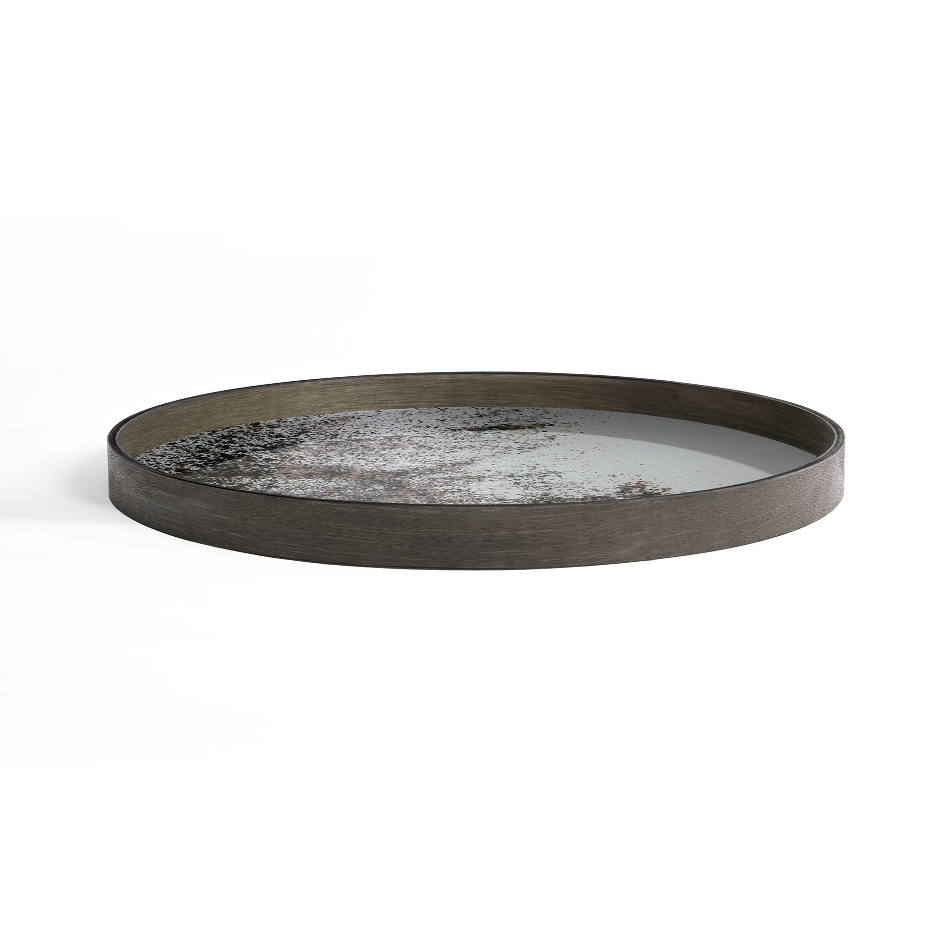 Tray Clear Mirror L-2