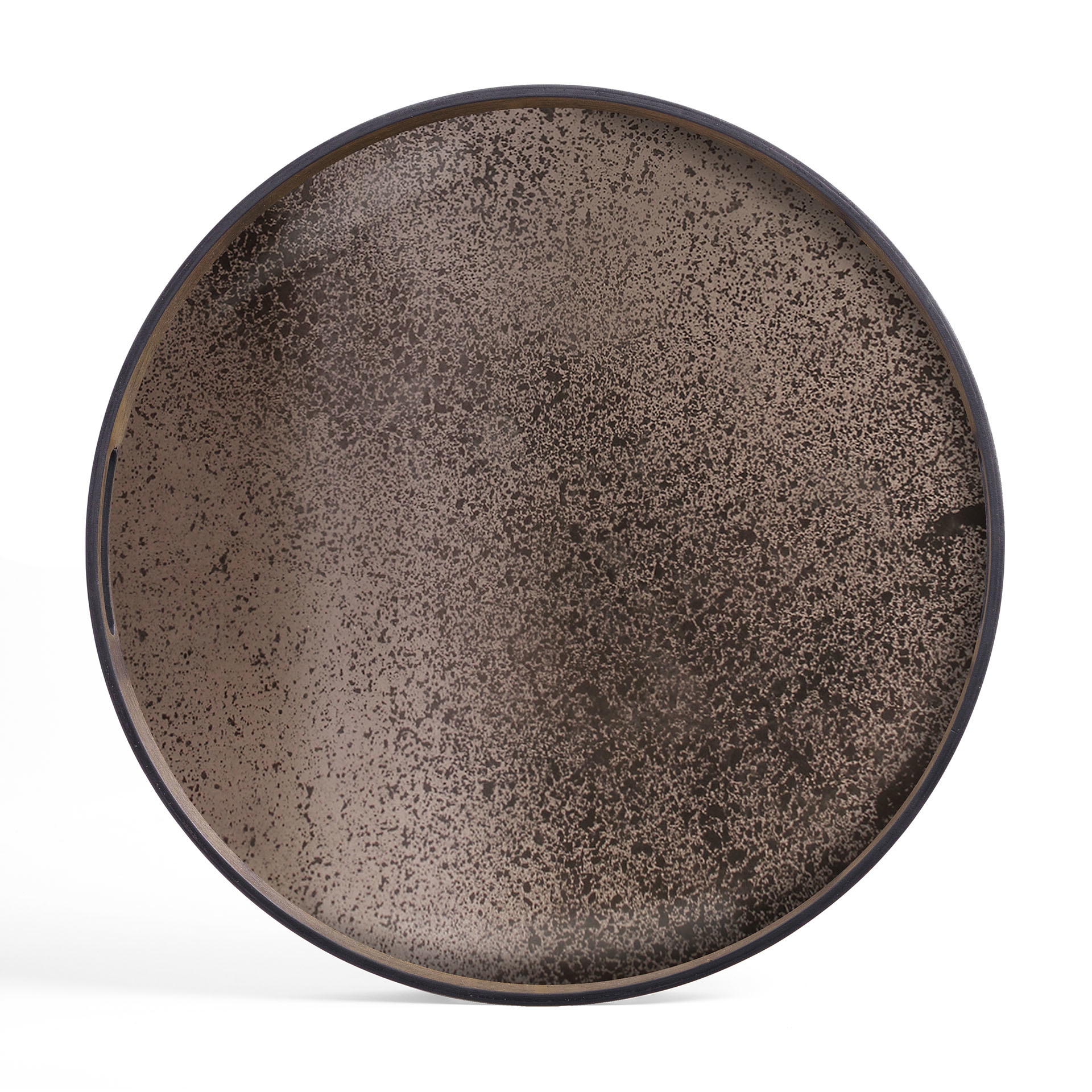 Tray Mirror Bronze S-1