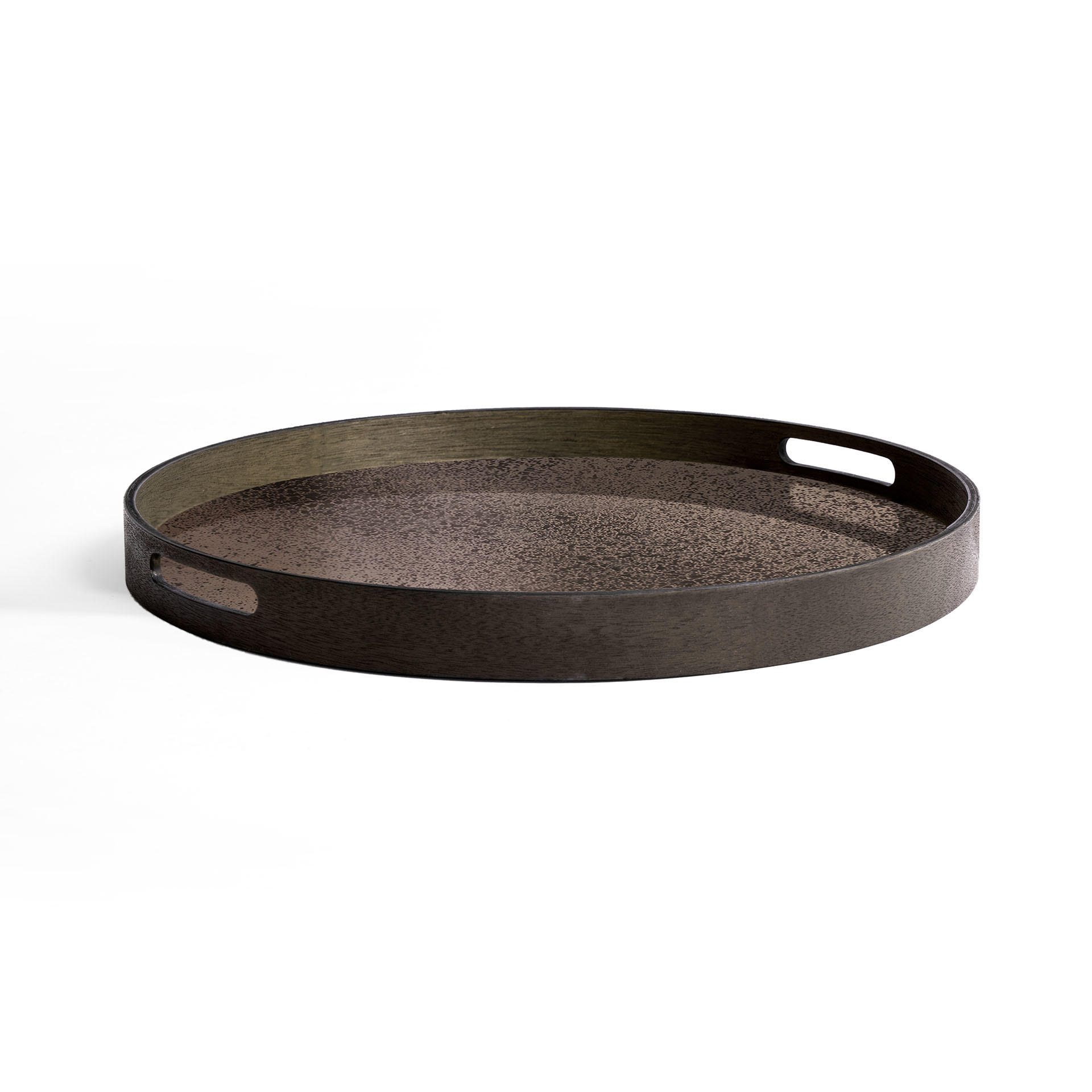 Tray Mirror Bronze S-3
