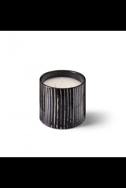 Candle Zebra Mandarin & Majorelle  M