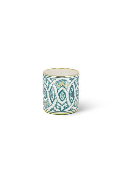 Candle Andalusian Blue Orange Blossom S