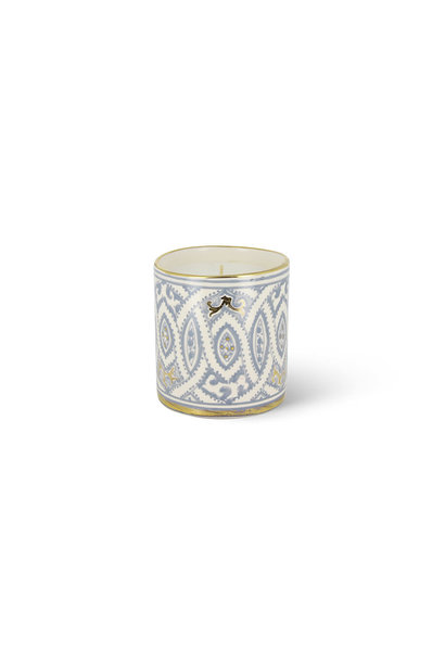 Candle Andalusian Grey Oriental S