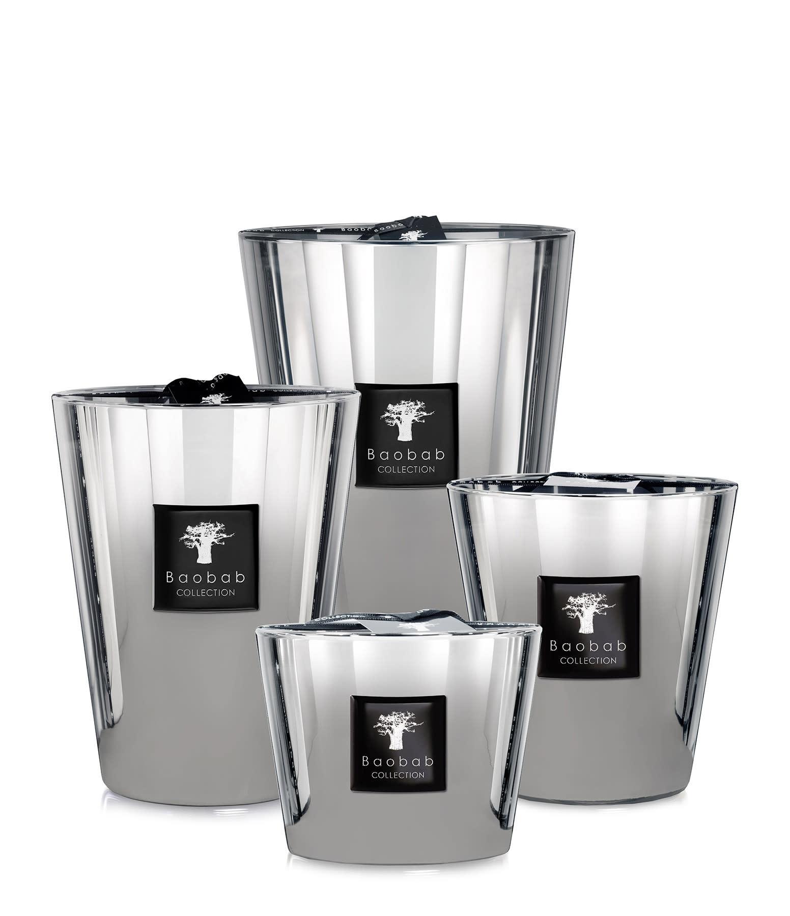 Candle Max One Platinum-2