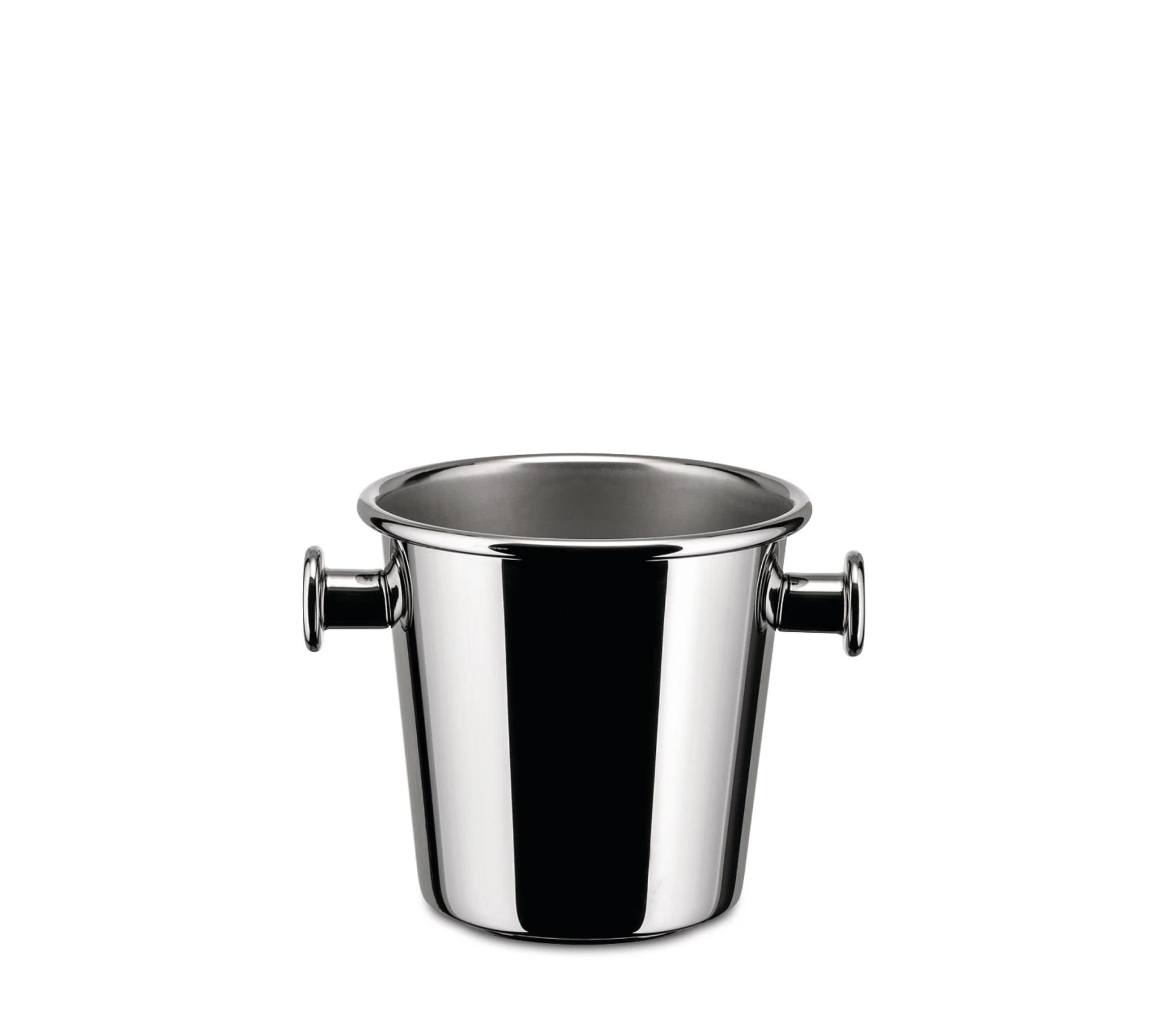 Ice Bucket 14x14cm-4