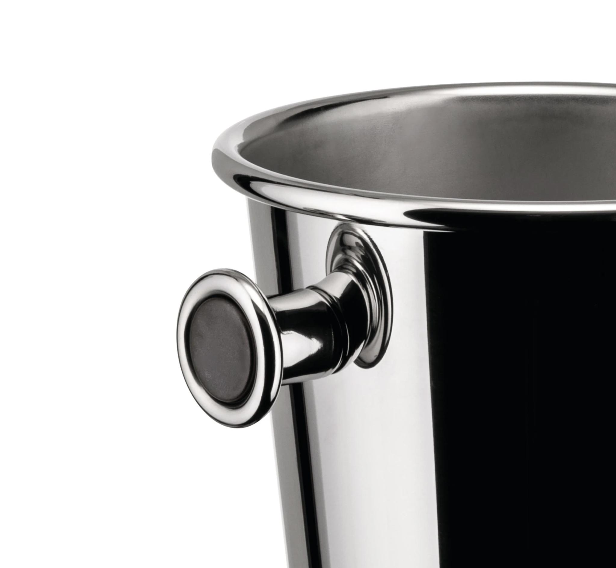 Ice Bucket 14x14cm-2