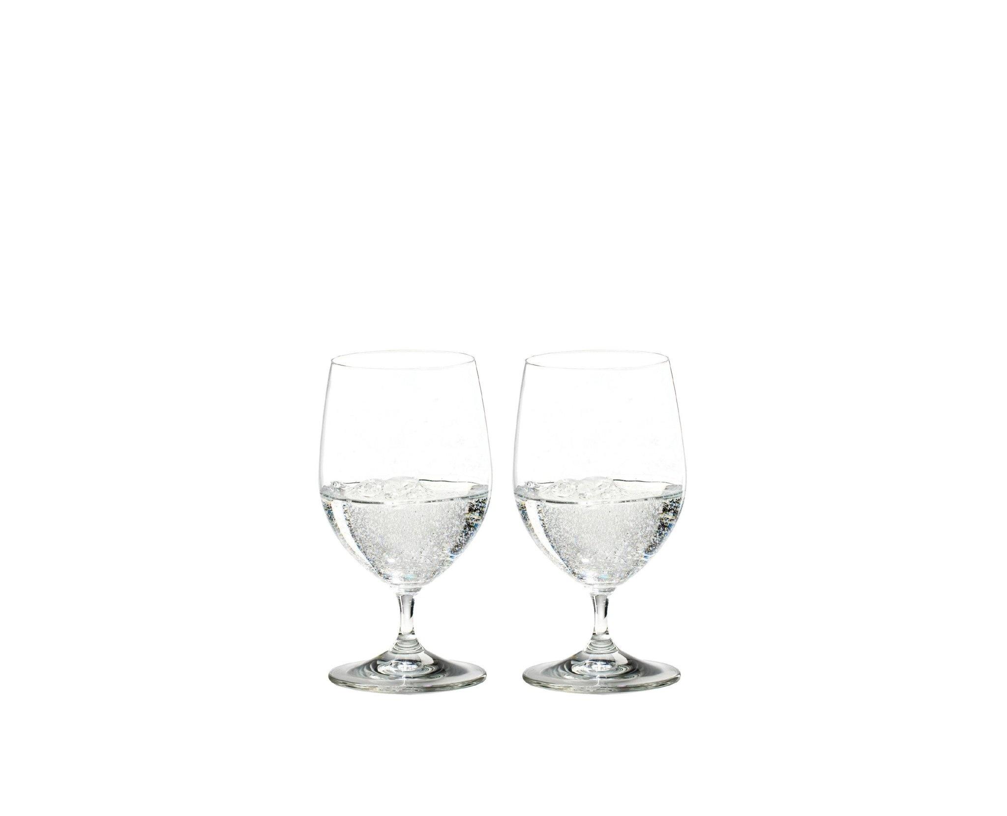 Vinum Water Glasses Set 2 Pcs-2