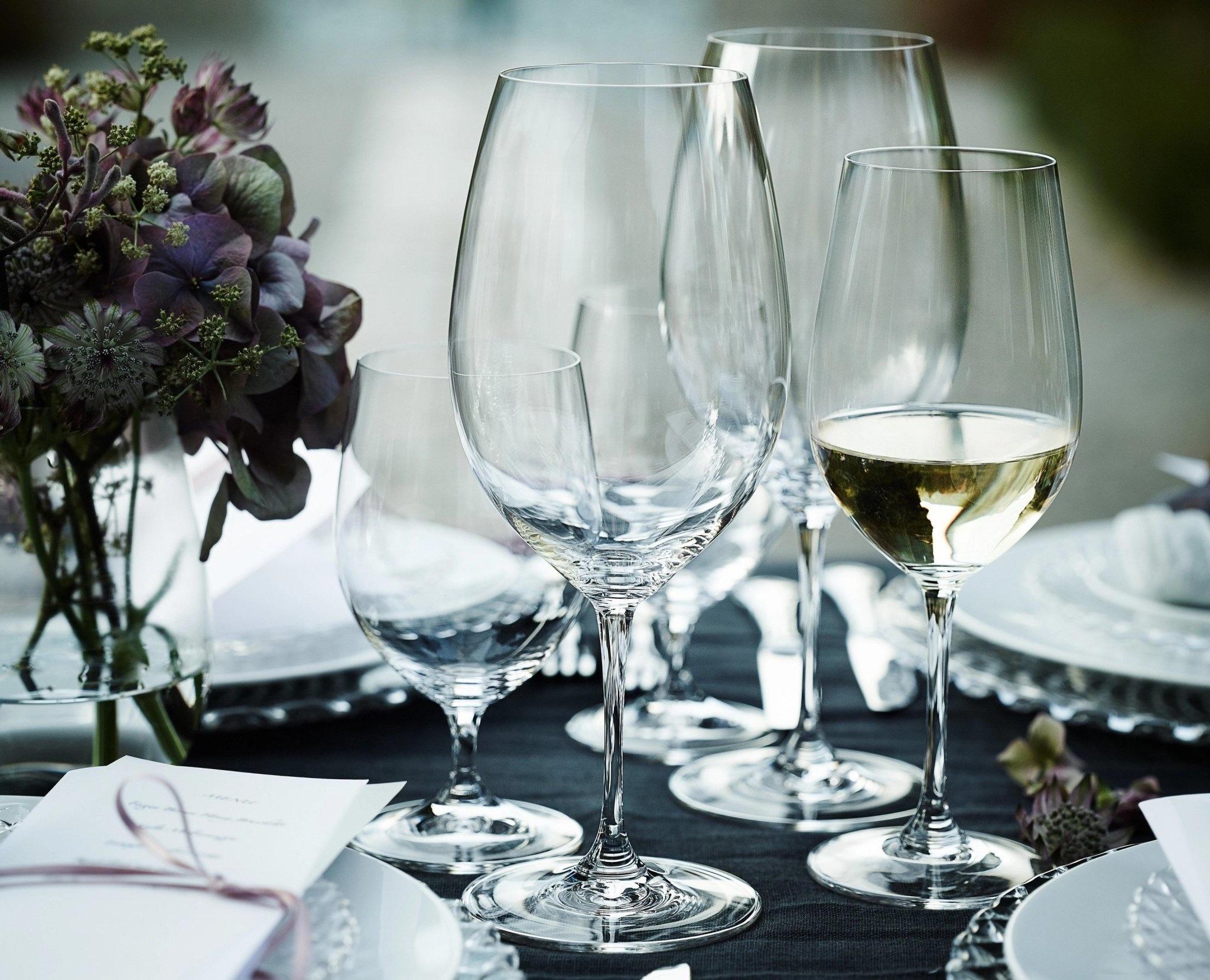 Vinum Water Glasses Set 2 Pcs-3