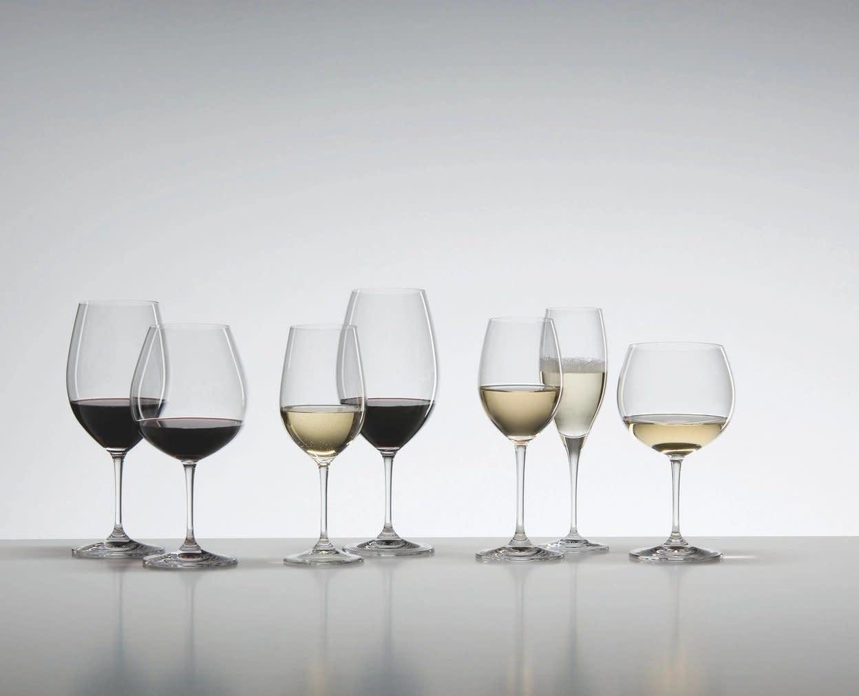 Chardonnay Glasses Set 2 Pcs-5