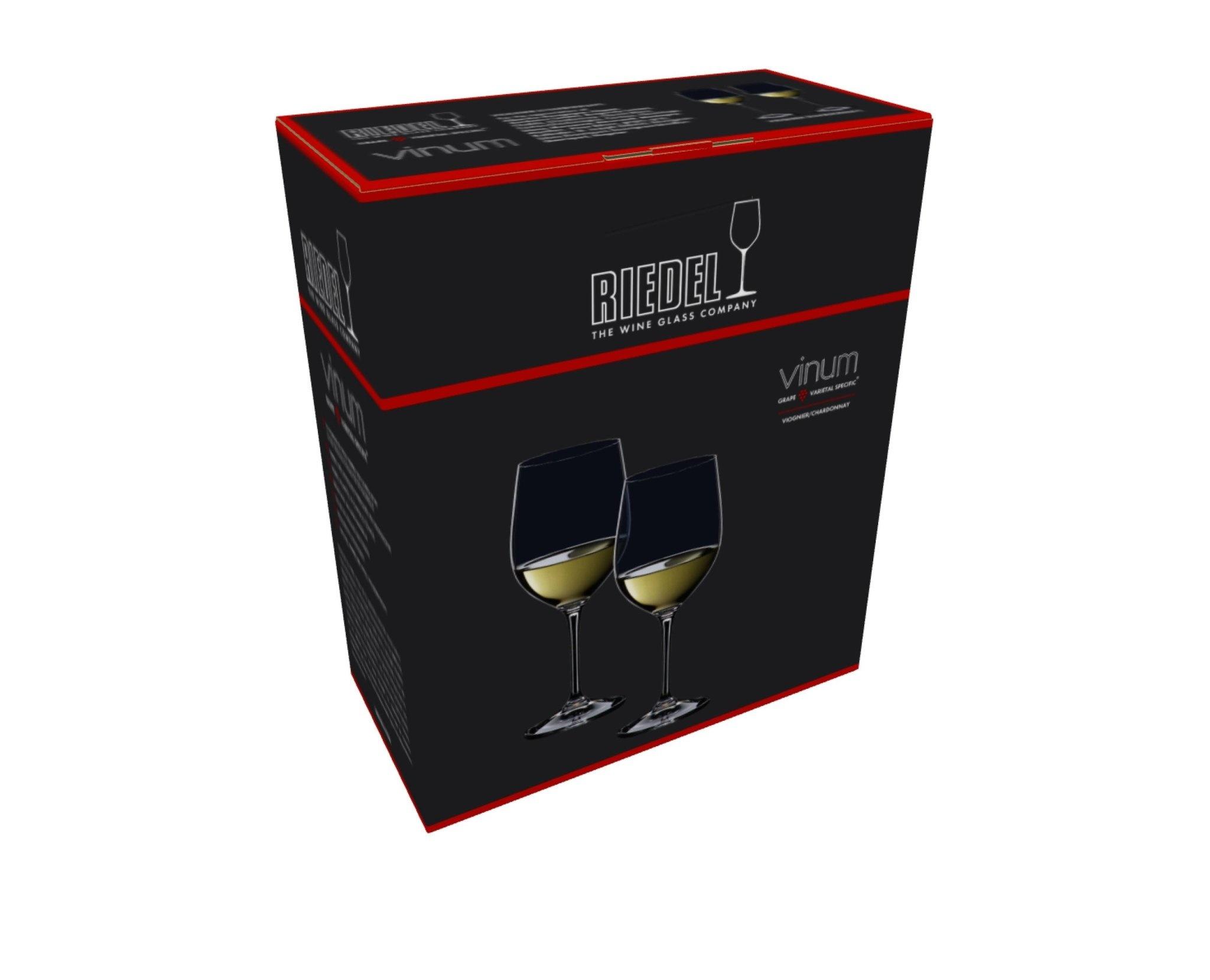 Chardonnay Glasses Set 2 Pcs-7