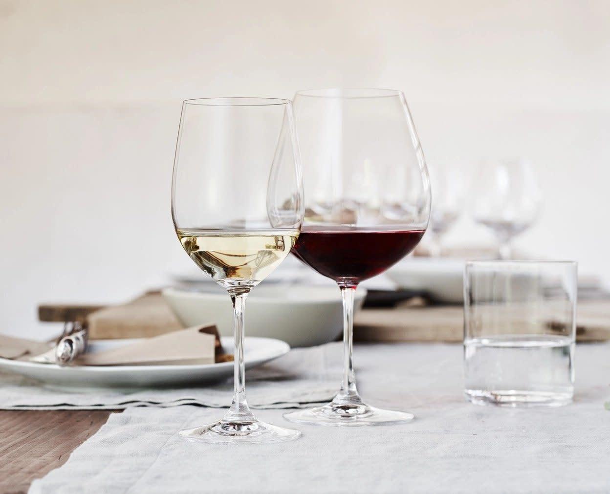 Chardonnay Glasses Set 2 Pcs-3