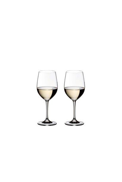 Chardonnay Glasses Set 2 Pcs