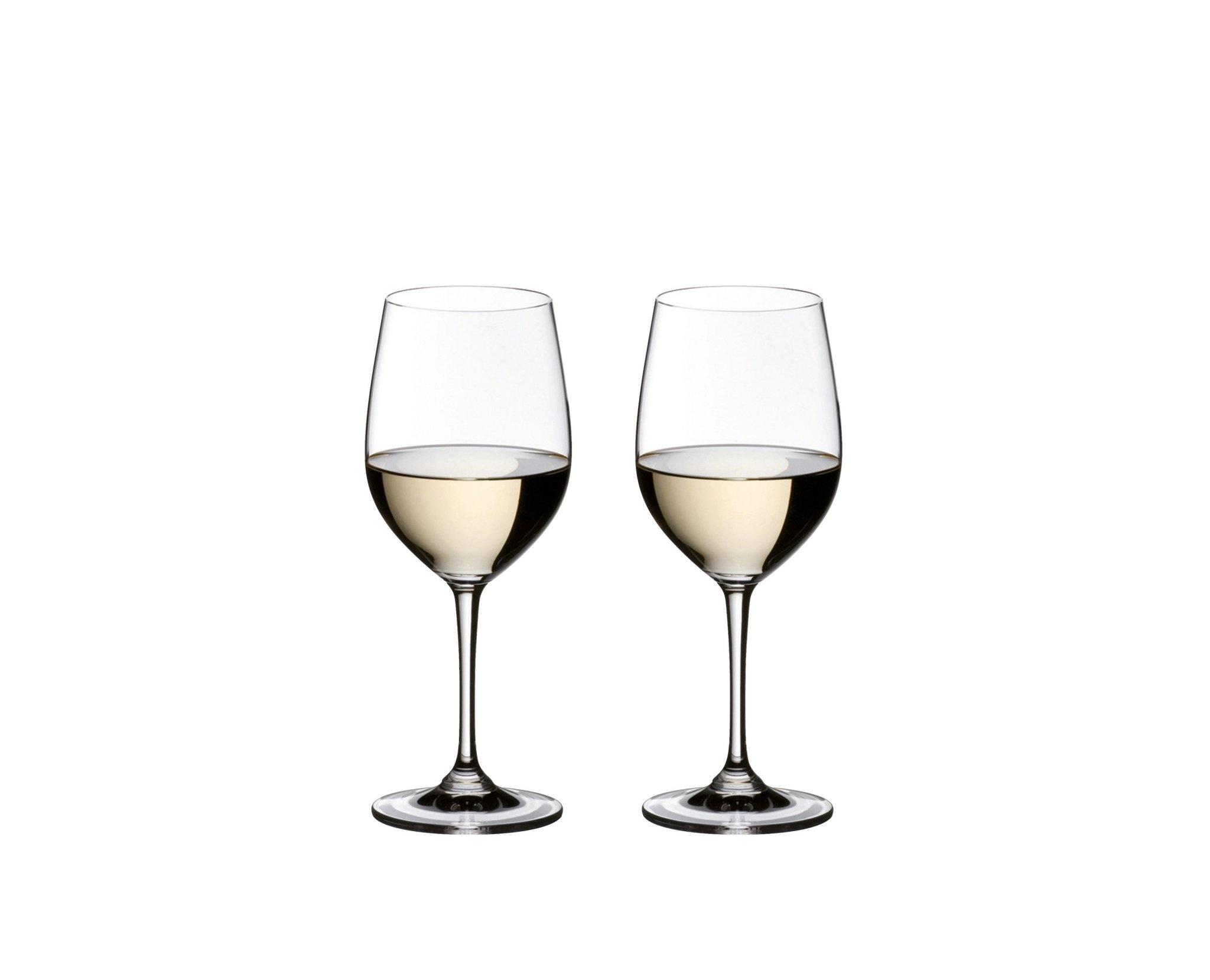 Chardonnay Glasses Set 2 Pcs-2