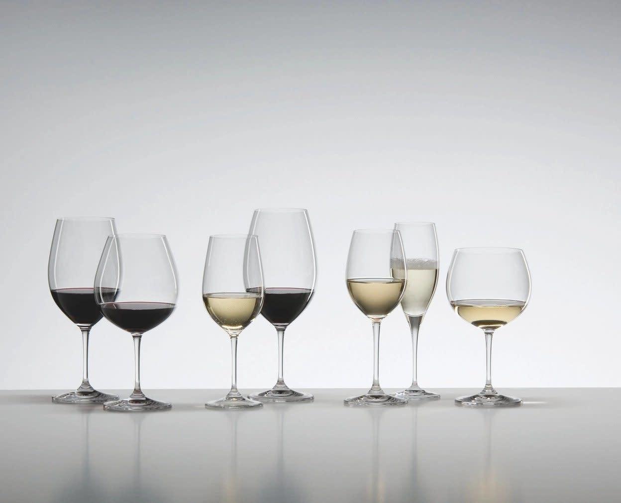 Sauvignon Blanc Glasses Set 2 Pcs-6