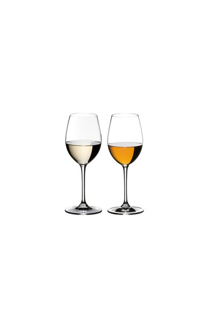 Sauvignon Blanc Glasses Set 2 Pcs