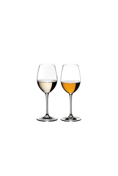 Verres Vinum Sauvignon Blanc Set 2pcs