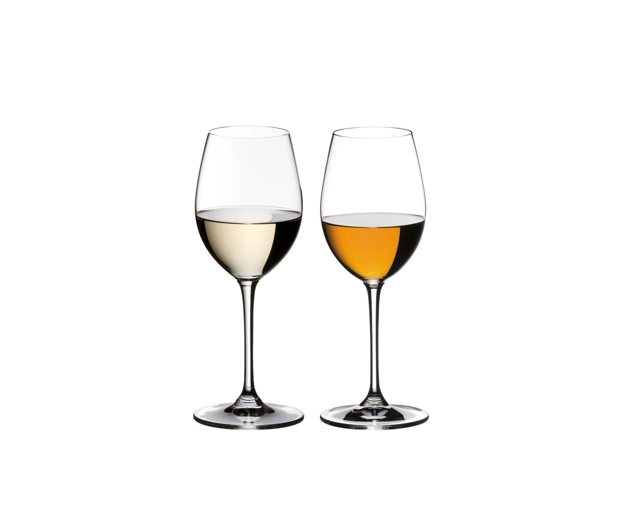 Sauvignon Blanc Glasses Set 2 Pcs-1