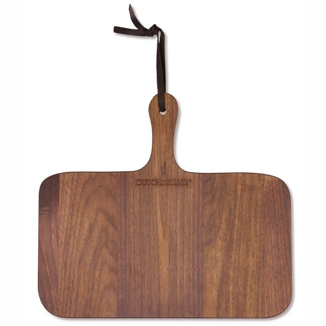 Rectangular Bread Board Walnut XS-3