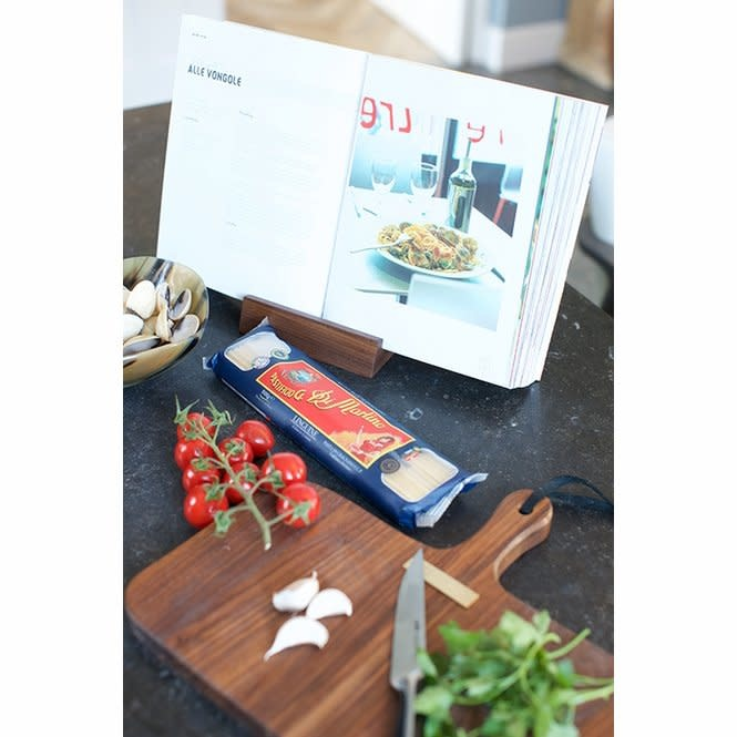 Rectangular Bread Board Walnut XS-5