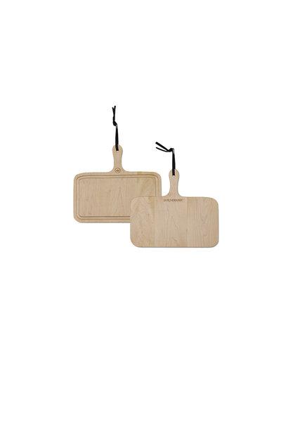 Rectangular Bread Board Maple XS