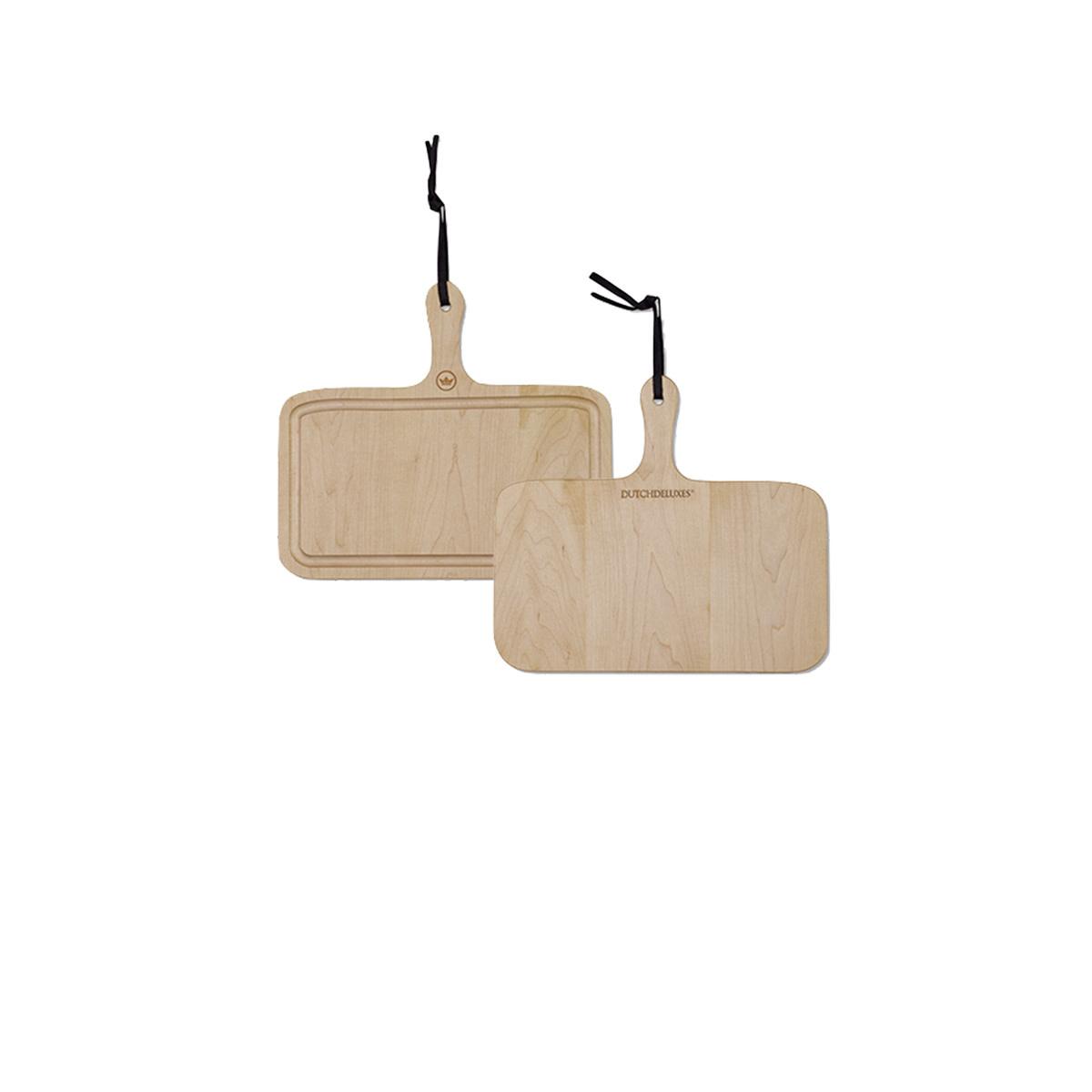 Rectangular Bread Board Maple XS-1