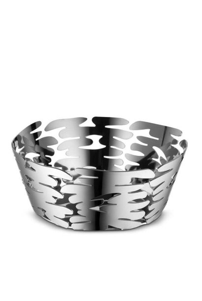 Small Stainless Steel Barket Basket