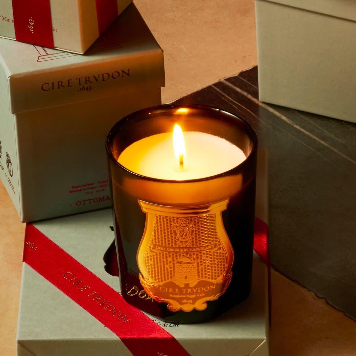 Candle Gabriel 270gr-5