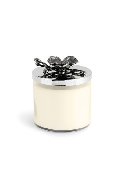Candle Black Orchid