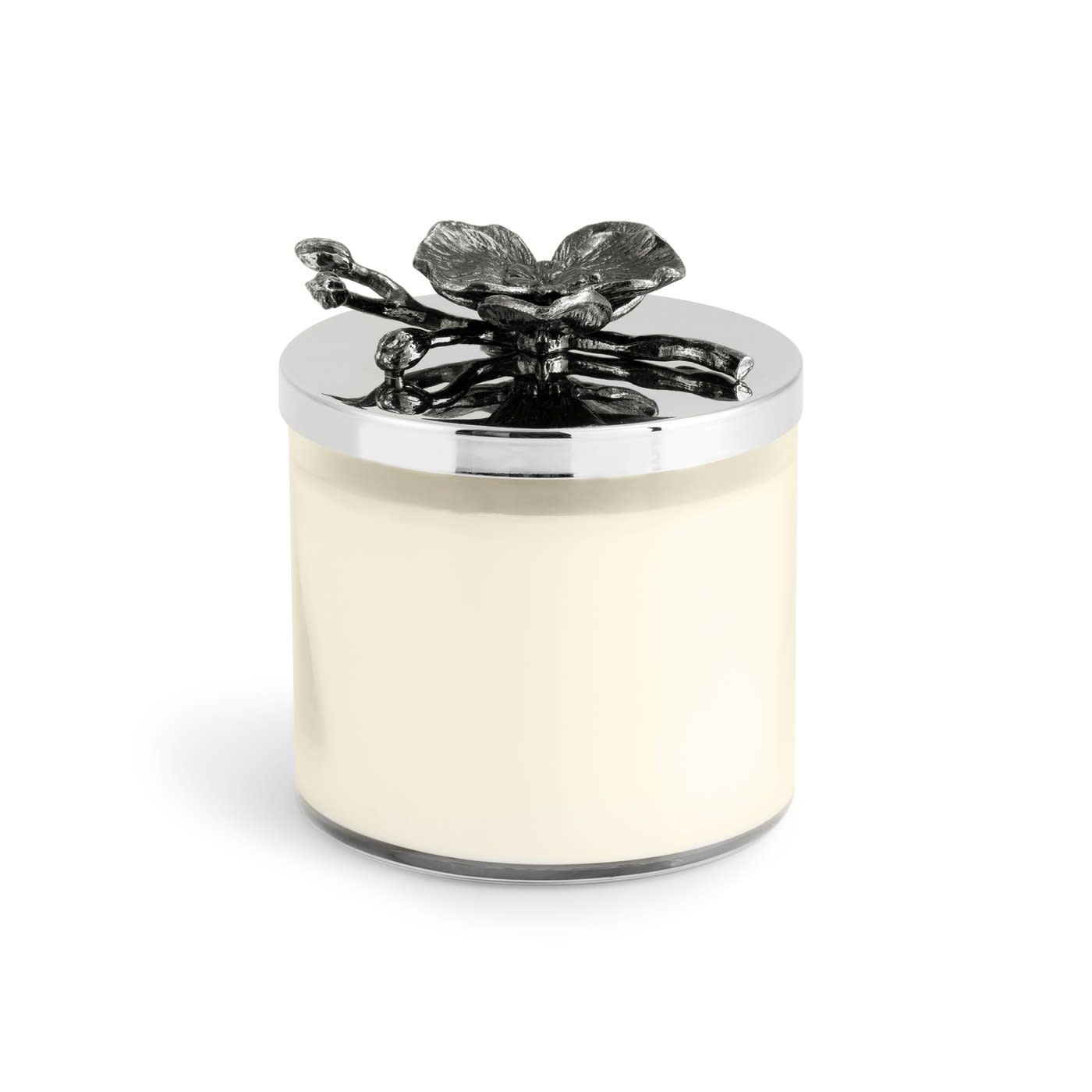 Candle Black Orchid-1