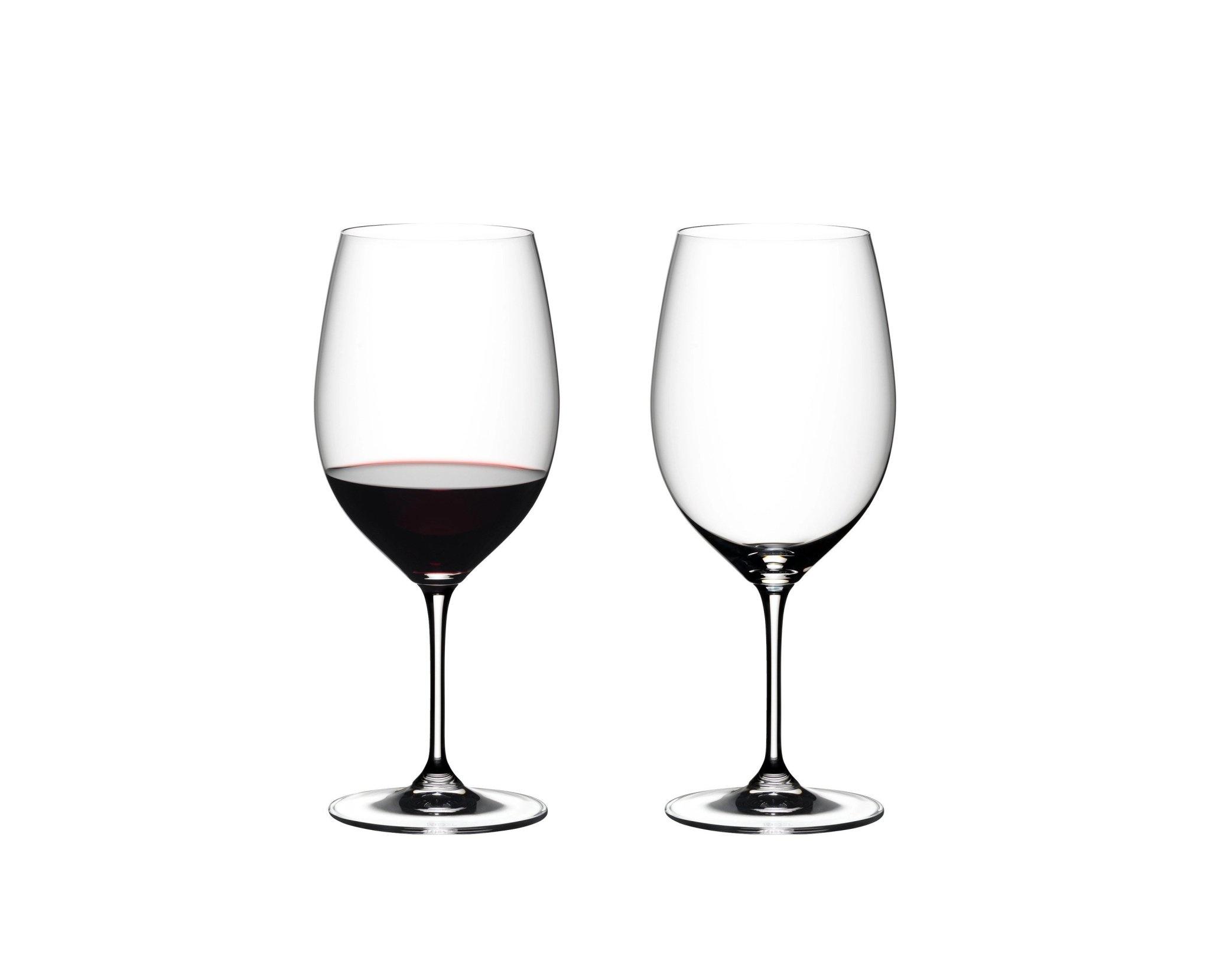 Glasses Vinum Cabernet Sauvignon Merlot  Set 2pcs-1
