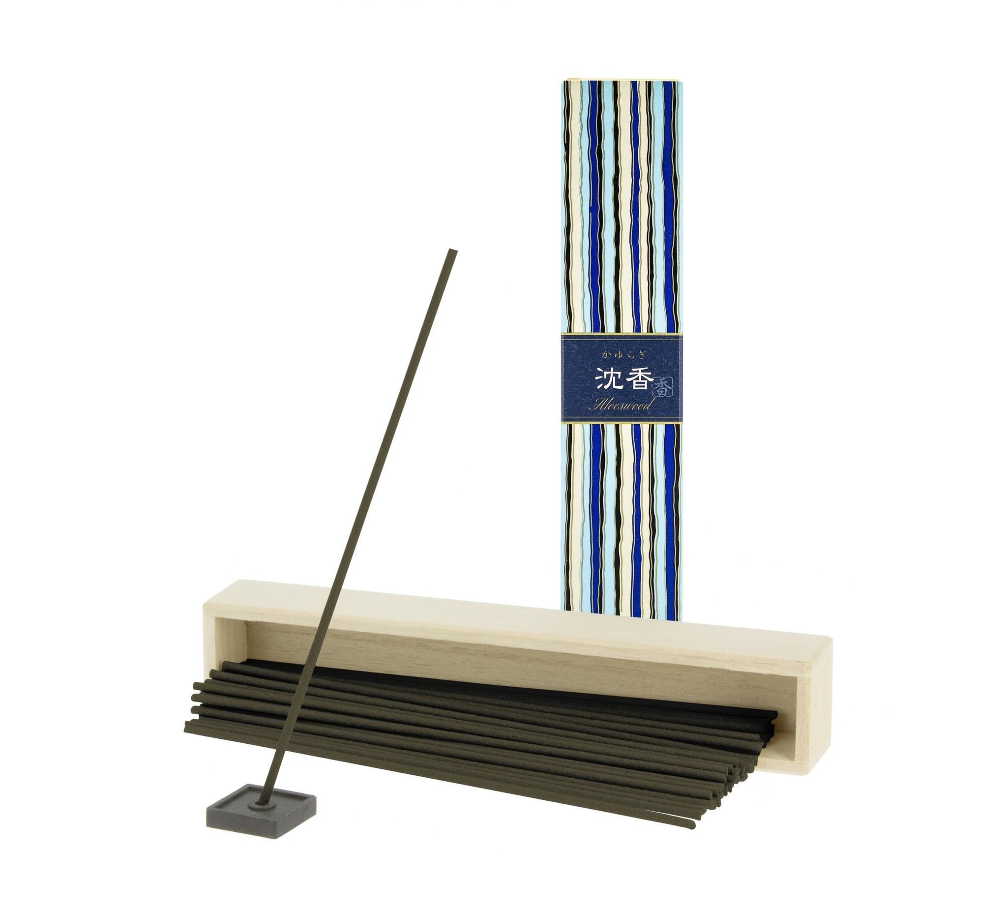 Kayuragi Aloewood Incense-2