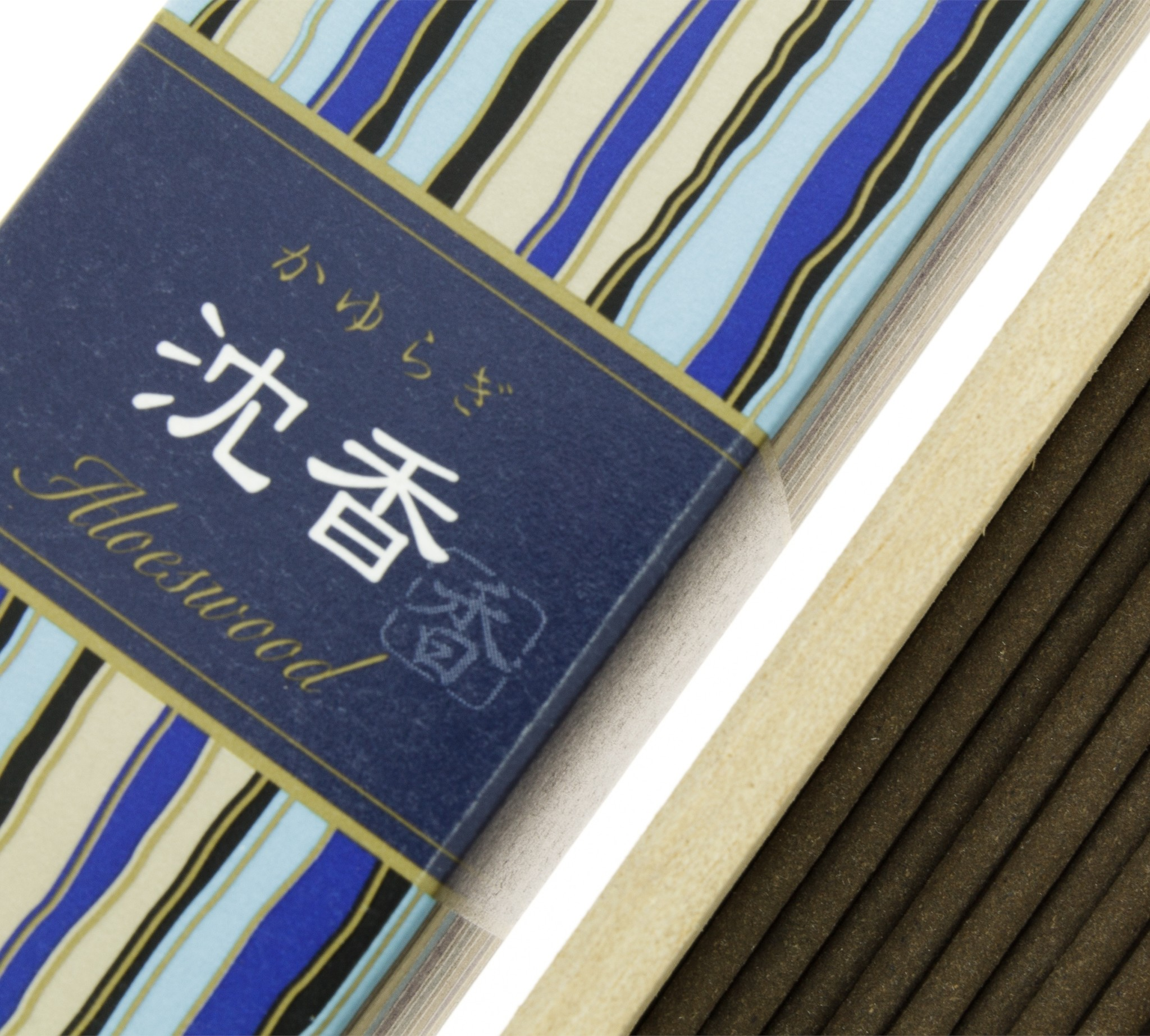 Kayuragi Aloewood Incense-3