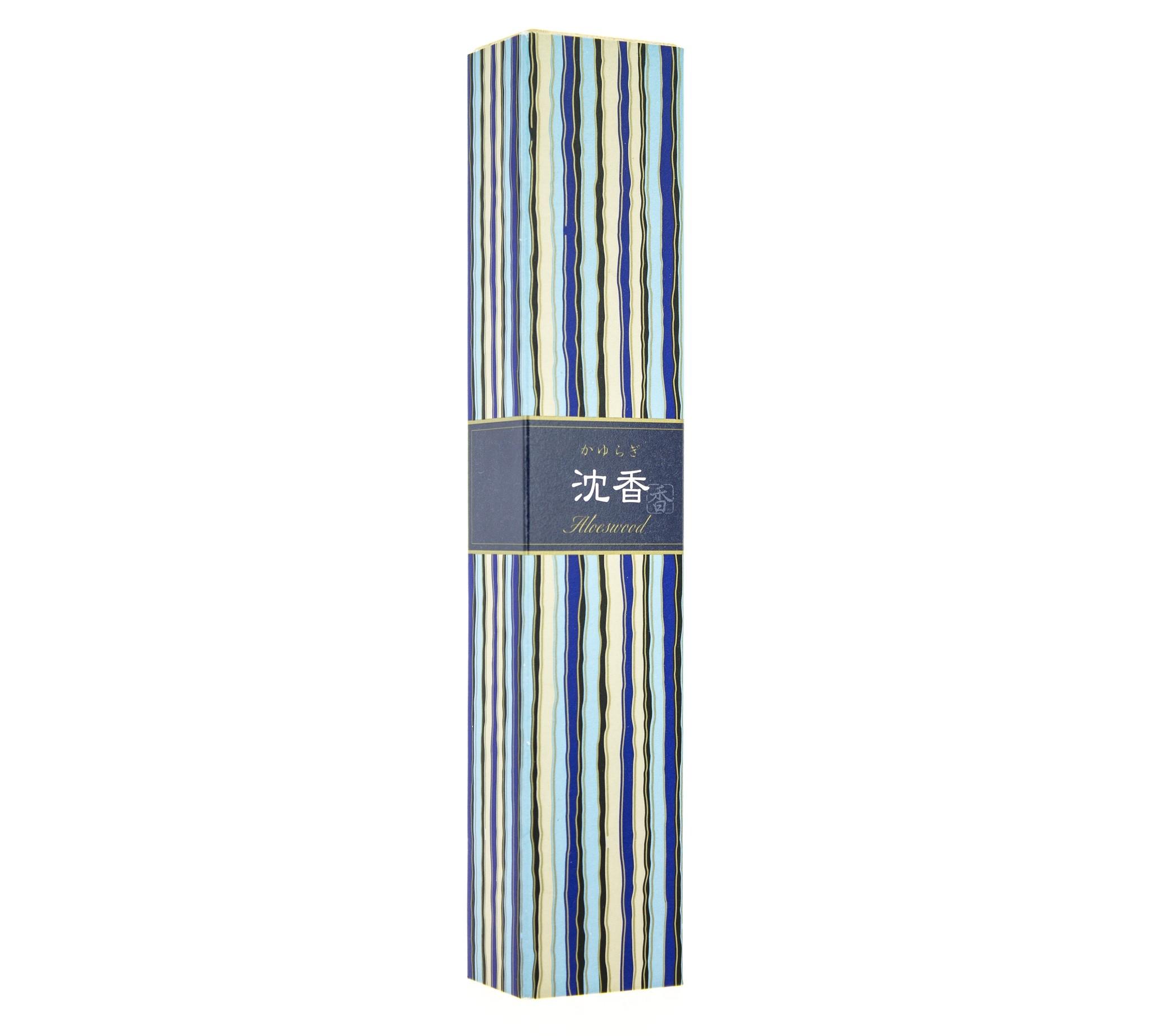 Kayuragi Aloewood Incense-4
