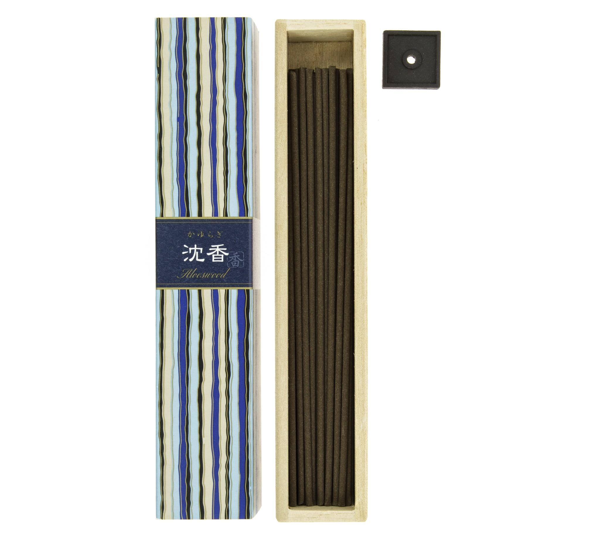 Kayuragi Aloewood Incense-1